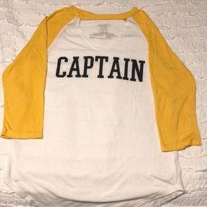 Comfy jersey shirt